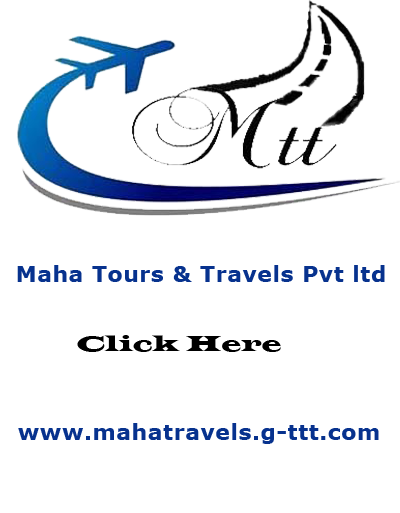 Maha Travels & Tourism